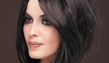 coiffure femme visage rond