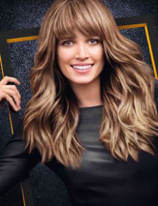 coiffure cheveux epais degrade