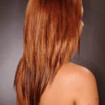 coiffure degrade en longueur