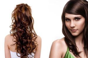 coiffure degrade espagnol femme
