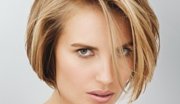 coiffure femme carré