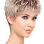 coiffure femme cheveux court degrade