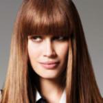 coiffure frange test