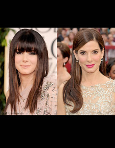 coiffure quelle frange choisir