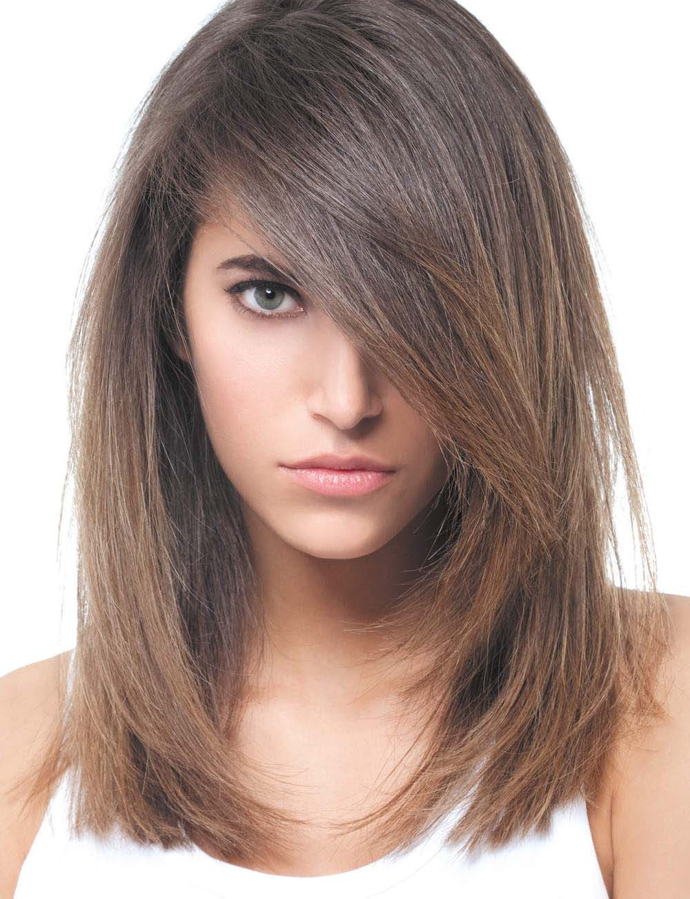coupe cheveux long en degrade