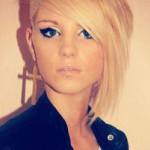 coupe de cheveux 2016 carre asymetrique