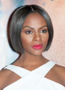 coupe de cheveux carre afro