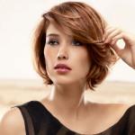 coupe de cheveux carre mode
