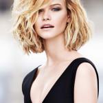 coupe de cheveux carre visage rond