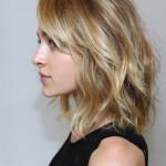 coupe de cheveux carre wavy