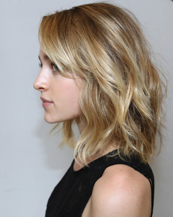 coupe cheveux carre wavy