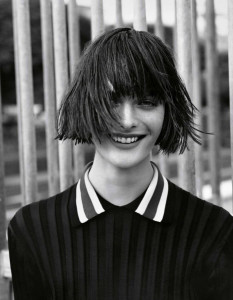 coupe de cheveux degrade tendance 2016