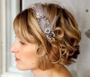 coupe de cheveux mariage carre
