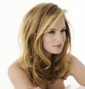 idee coiffure cheveux degrade