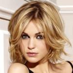idee coiffure femme visage carre